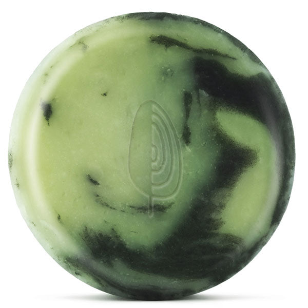 AYUNA soap, 80g - Nourishing Artisan Face Soap - extra soft, creamy face cleanse, ideal for all skin types - alice&white sthlm