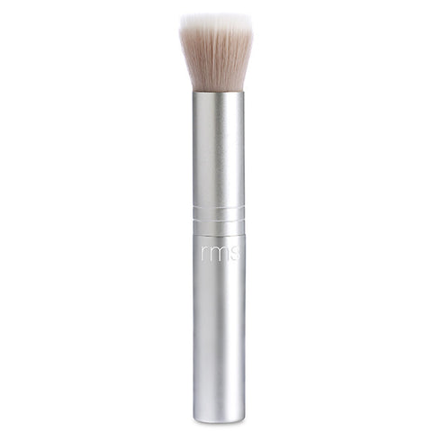 "RMS Beauty Skin2Skin Blush Brush - to apply your ""Lip2Cheek""cream blush"