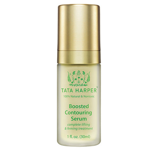 Tata Harper BOOSTED CONTOURING SERUM, 30ml - lifting & firming solution