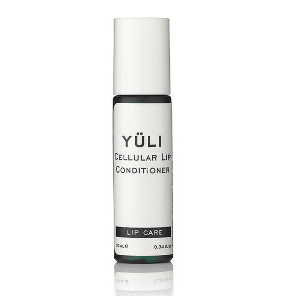 YÜLI Cellular Lip Conditioner, 10ml - 100% food grade multivitamin antioxidant serum