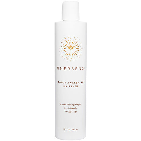 Innersense COLOR AWAKENING Hairbath, 295ml - shampoo to revitalise colour