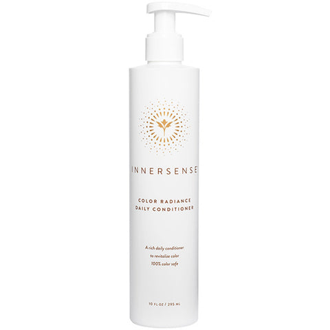 Innersense COLOR RADIANCE Daily Conditioner, 295ml - to revitalise colour