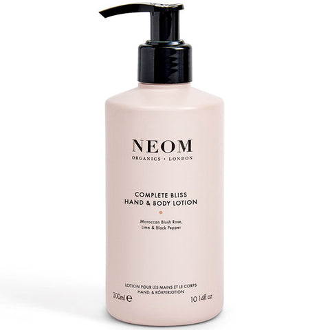 Neom Organics Complete Bliss Hand & Body Lotion - alice&white Sthlm