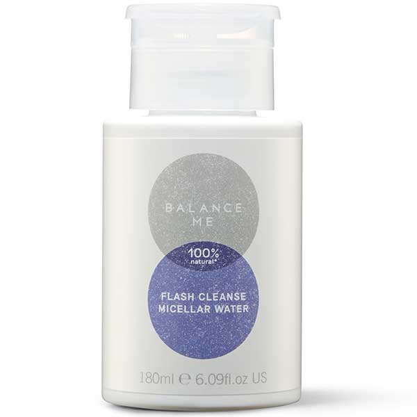 Balance Me Collagen Boost Flash Cleanse Micellar Water