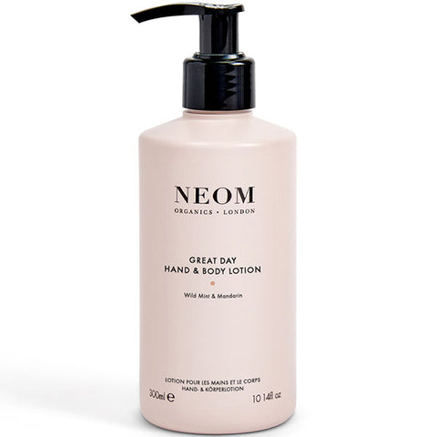 Neom Organics Great Day Hand & Body Lotion - Alice&white Sthlm