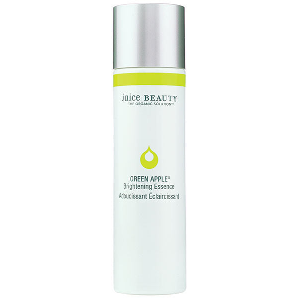 Juice Beauty GREEN APPLE Brightening Essence, 120ml - treats hyperpigmentation on sensitive skin - alice&white sthlm