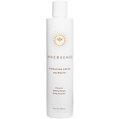 Innersense HYDRATING CREAM Hairbath, 295ml - shampoo for dry or thick hair