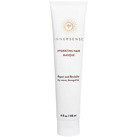 Innersense HYDRATING Hair Masque, 118 ml - to repair & revitalise
