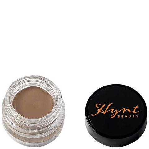 Hynt Beauty Eyebrow Definer (Cream to Powder) 3gr - Blonde - organic & vegan, long lasting, water resistant, helps new hair to grow
