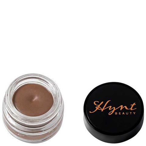 Hynt Beauty Eyebrow Definer (Cream to Powder) 3.5gr - Taupe - organic & vegan, long lasting, water resistant, helps new hair to grow
