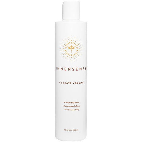 Innersense I CREATE VOLUME, 295ml - styling volumizing lotion