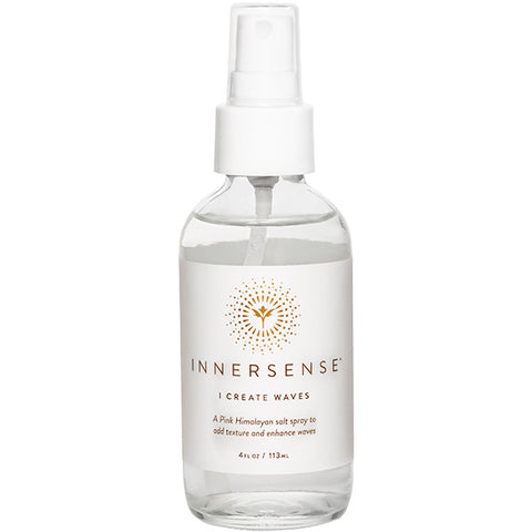 Innersense I CREATE WAVES, 113ml - salt spray for beach waves