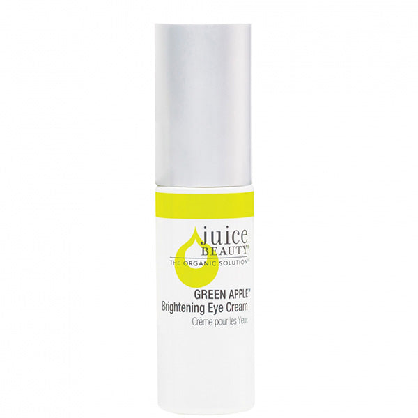 Juice Beauty GREEN APPLE Brightening Eye Cream, 15ml