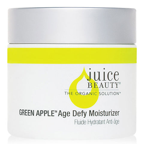 Juice Beauty GREEN APPLE Age Defy Moisturizer, 60ml - reduces pigmentation & dark spots