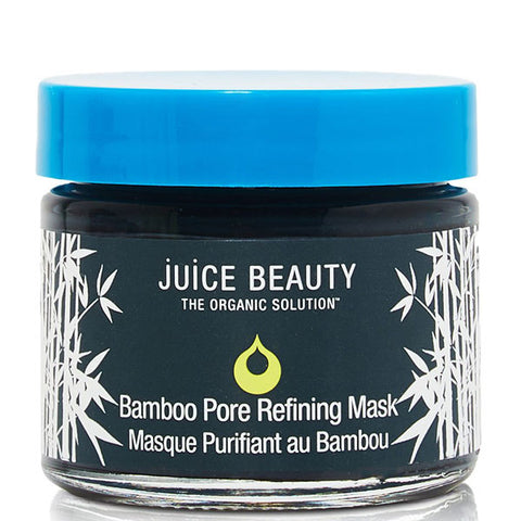 Juice Beauty BLEMISH CLEARING Bamboo Pore Refining Mask, 60ml