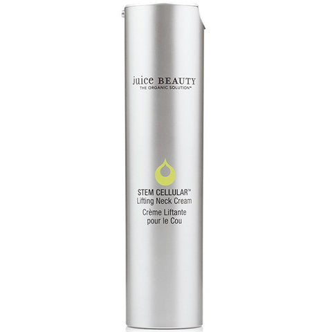 Juice Beauty STEM CELLULAR Lifting Neck Cream, 50ml - lifts & tones neck, profile & V-zone