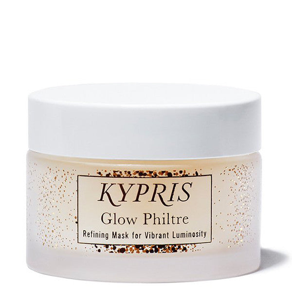 Kypris Glow Philtre, 46ml - prep face mask for vibrant luminocity