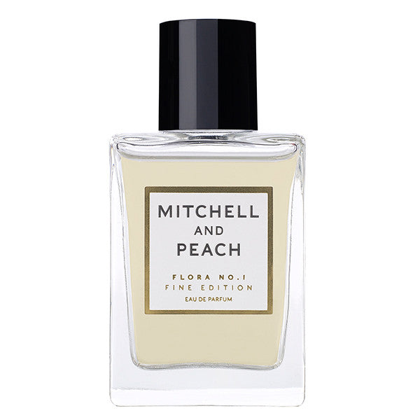 Mitchell and Peach Flora No.1 Fine Edition Eau de Parfum, 50ml
