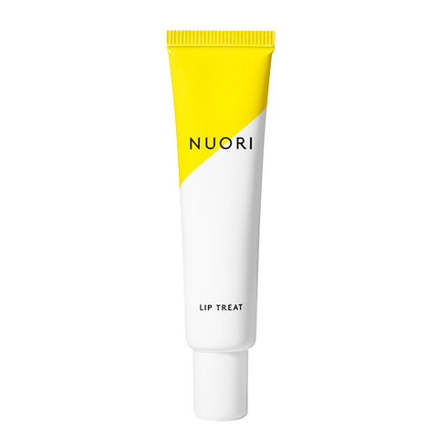 NUORI Lip Treat, 15ml - softening protection
