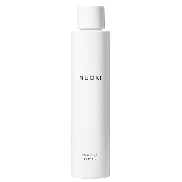 NUORI Perfecting Body Oil, 100ml - deeply nourishing & illuminating