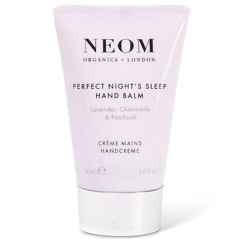 Neom Organics Perfect Night's Sleep Hand Balm Cream - alice&white Sthlm