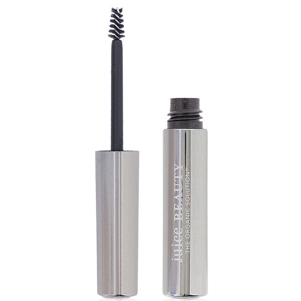 Juice Beauty PHYTO-PIGMENTS Brow Envy Gel, 2ml - Medium - organic tinted brush-on gel for fuller, thicker eyebrows - alice&white sthlm