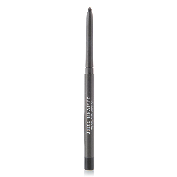 Juice Beauty PHYTO-PIGMENTS Precision Eye Pencil, 0.25gr - Charcoal (silver grey)