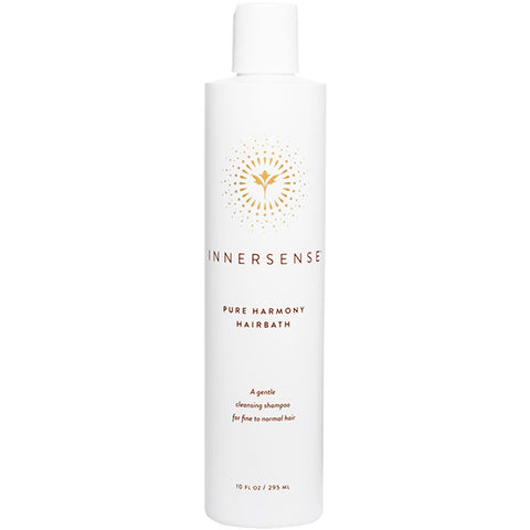 Innersense PURE HARMONY Hairbath, 295ml - shampoo for fine hair