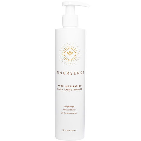 Innersense PURE INSPIRATION Daily Conditioner, 295ml - for fine hair