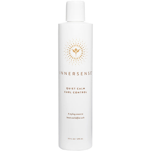 Innersense QUIET CALM CURL CONTROL, 295ml - styling lotion for shine + moisture + no frizz