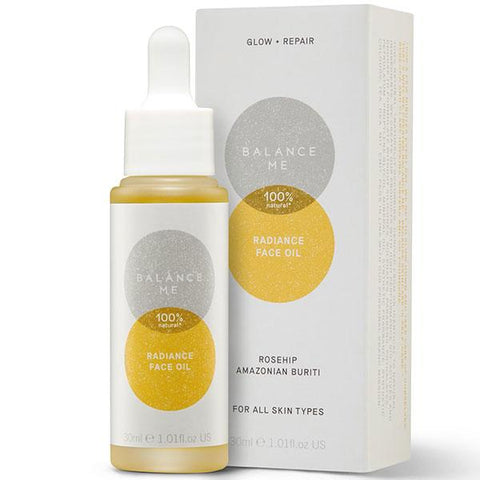Balance Me Radiance Face Oil, 30ml