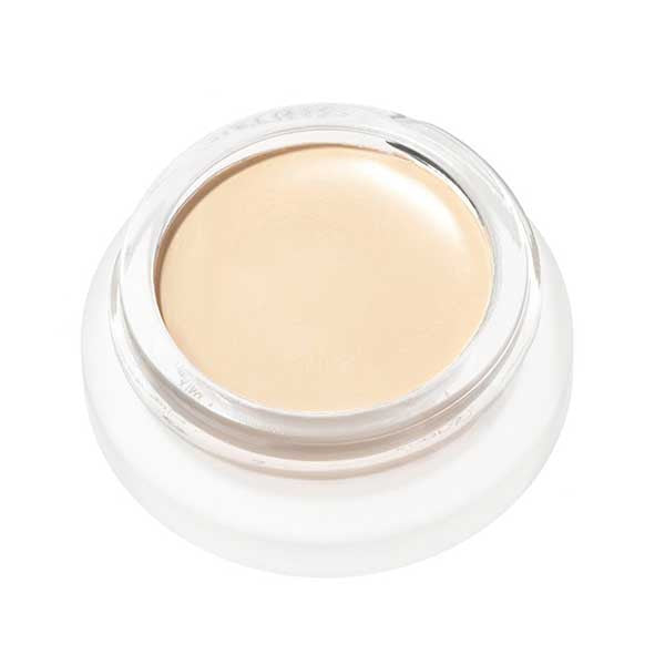 "RMS Beauty ""Un"" Cover-up Shade 000, 5.67gr - 100% natural hydrating foundation & concealer to cover imperfections & redness"