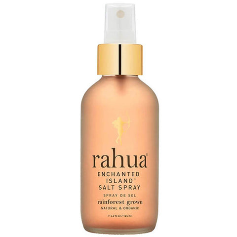 Rahua Enchanted Island Salt Spray, 124ml - for volume &  beach waves - alice&white sthlm