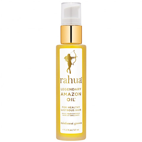Rahua Legendary Amazon Oil, 47ml -  light hair oil for smooth, shiny, anti-frizz finish - alice&white sthlm