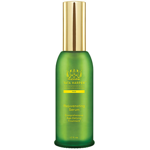Tata Harper REJUVENATING SERUM, 30ml - 50ml - anti-aging neuropeptide serum