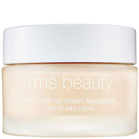 RMS Beauty UN COVER-UP CREAM FOUNDATION - shade 00, 30ml