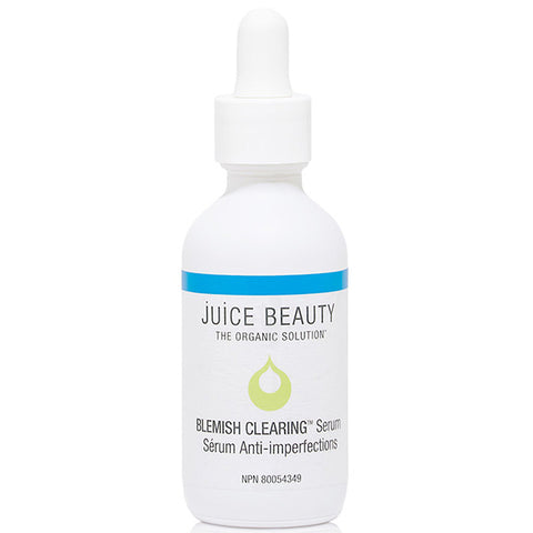 Juice Beauty BLEMISH CLEARING Serum, 60ml - reduces acne, breakouts & unclogs pores