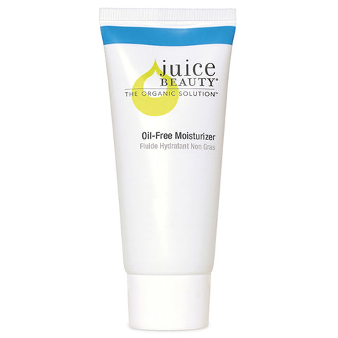 Juice Beauty BLEMISH CLEARING Oil-Free Moisturizer, 60ml - reduces breakouts, unclogs pores & evens skin tone w/willow bark, salicylic acid, organic fruit acids+CoQ10 + Vitamin C