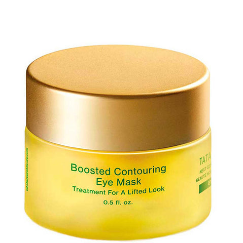 Tata Harper BOOSTED CONTOURING EYE MASK, 15ml - banish your bags - lifting treatment