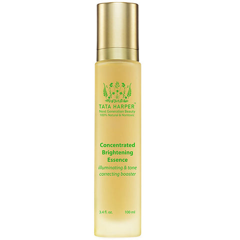 Tata Harper CONCENTRATED BRIGHTENING ESSENCE, 100ml - brightening booster