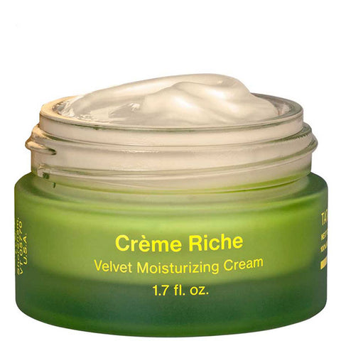 Tata Harper CRÈME RICHE, 50ml - anti-aging peptide plumping cream for dry skin & wrinkles