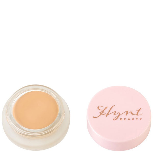 Hynt Beauty DUET Perfecting Concealer 8,5gr - Light - smooth colour correction & full coverage to visibly mask & treat spots & acne, dark circles & pigmentation