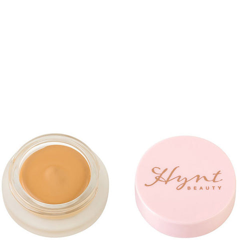 Hynt Beauty DUET Perfecting Concealer 8,5gr - Medium Tan - smooth colour correction & full coverage to visibly mask & treat spots & acne, dark circles & pigmentation