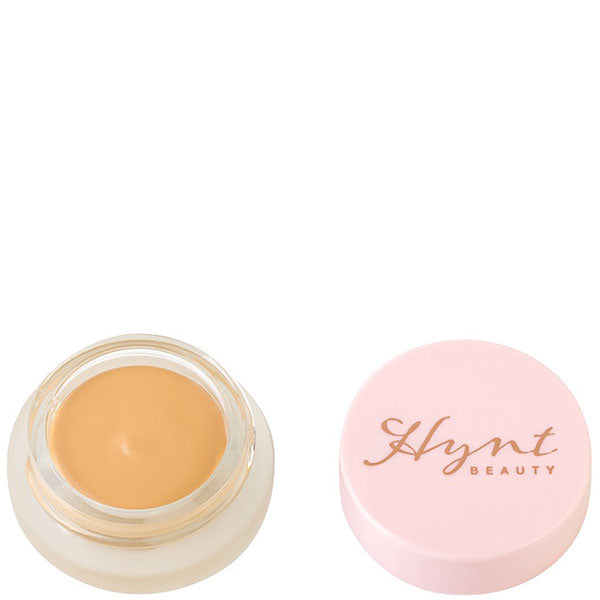 Hynt Beauty DUET Perfecting Concealer 8,5gr - Medium - smooth colour correction & full coverage to visibly mask & treat spots & acne, dark circles & pigmentation