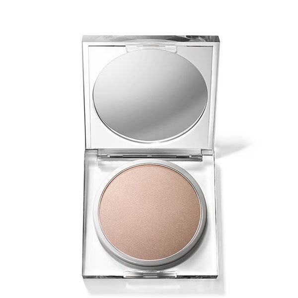 RMS Beauty Luminizing Powder Grande Dame, 15gr - luminizing, mirror, pressed powder