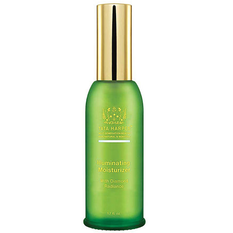 Tata Harper ILLUMINATING MOISTURIZER, 50ml - shine bright like a diamond