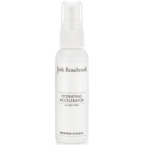 Josh Rosebrook HYDRATING ACCELERATOR, 60ml - hydrating face mist