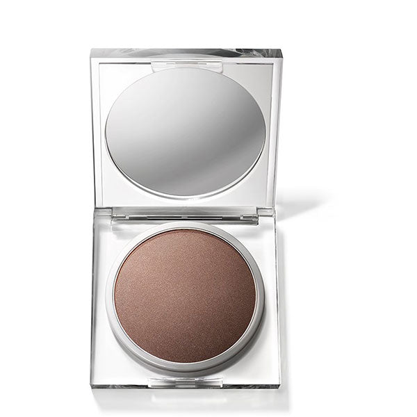RMS Beauty Luminizing Powder Madeira Bronzer, 15gr - luminizing, mirror, pressed powder