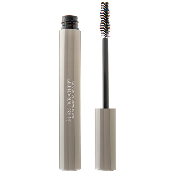 Juice Beauty PHYTO-PIGMENTS Ultra-Natural Mascara, 8.5gr - Black -volumizing nutrient-rich, organic & vegan