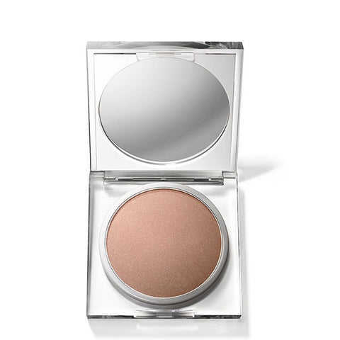 RMS Beauty Luminizing Powder Midnight Hour, 15gr - luminizing, mirror, pressed powder